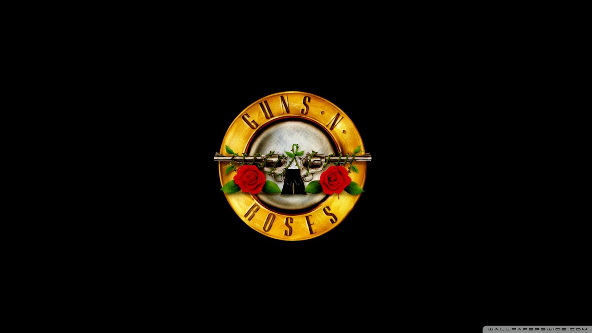 41 Guns N Roses Hd Wallpaper On Wallpapersafari
