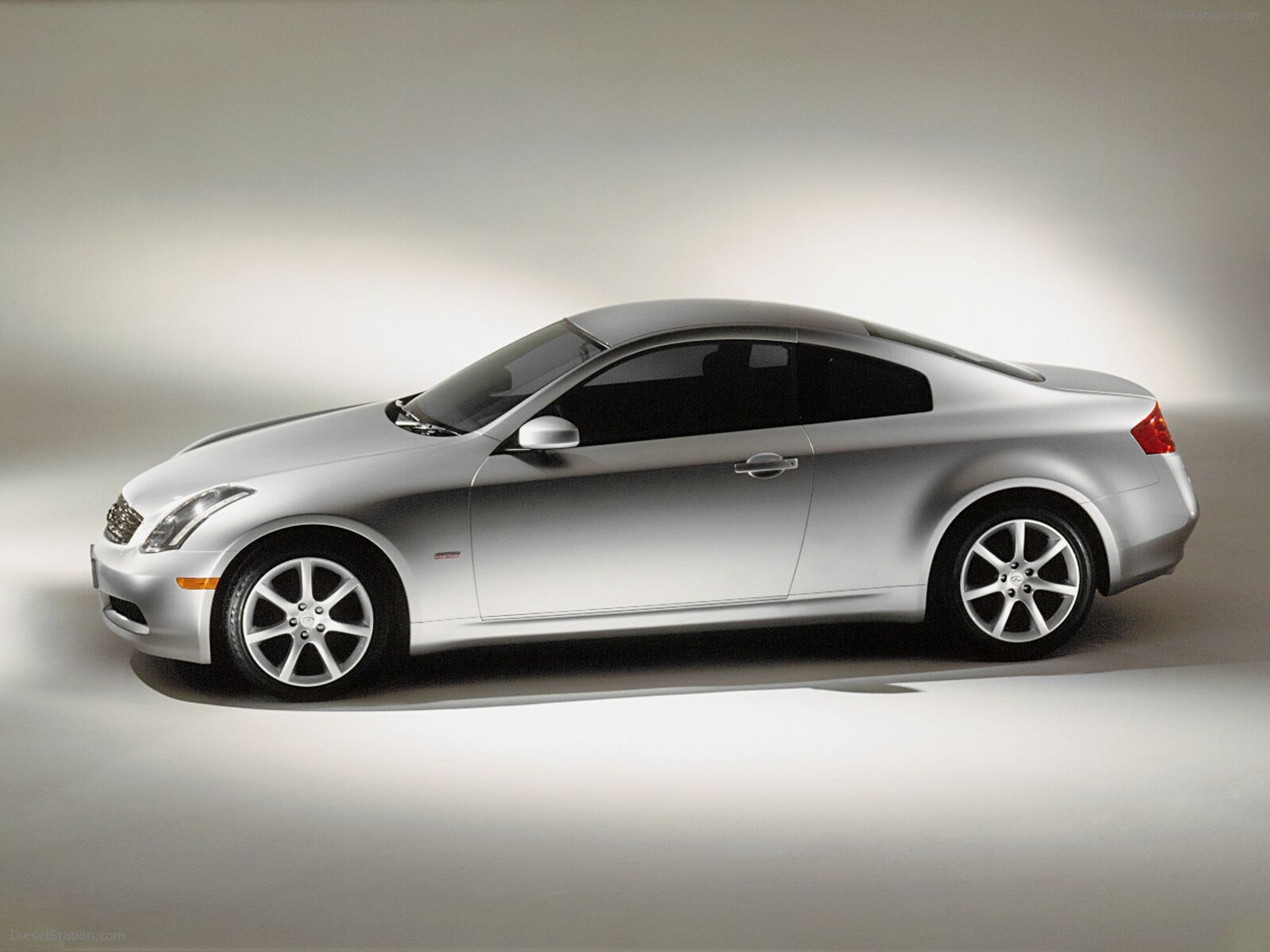 Nissan G35 Coupe Exotic Car Wallpapers 002 of 23 Diesel Station 1600x1200