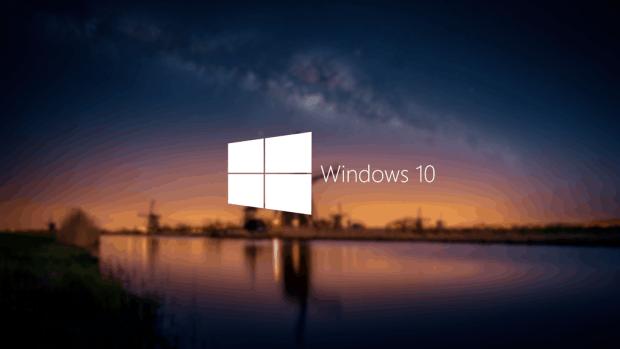 Windows 10 HD Wallpapers   BlogTiz 620x349