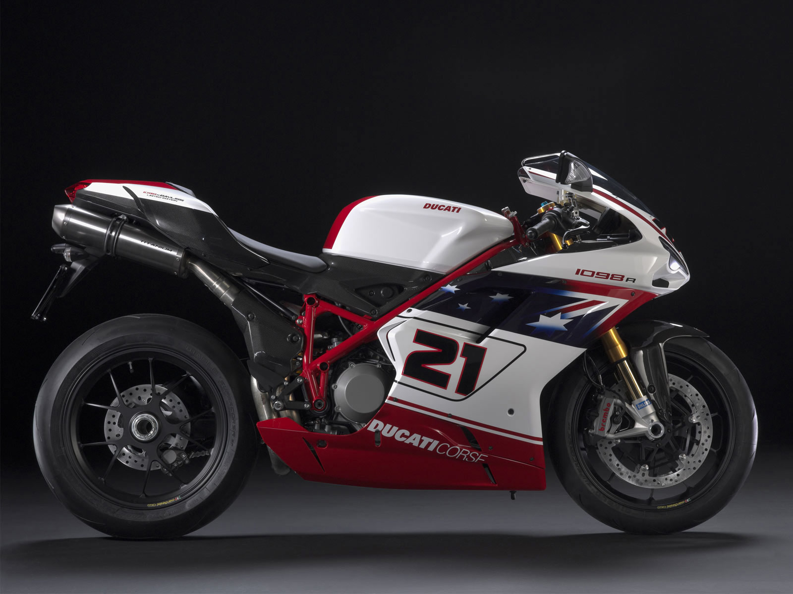 Edition   Ducati   Motorcycles   HiRes Desktop Wallpapers   Page 1 1600x1200