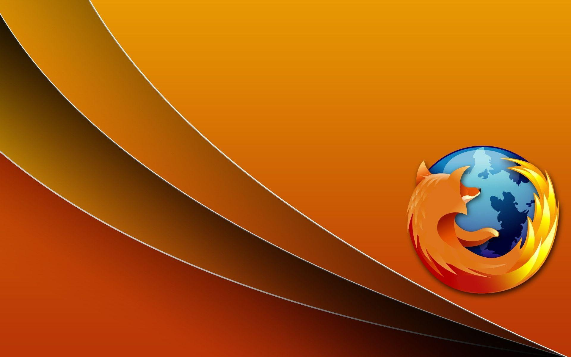 Firefox Backgrounds 1920x1200