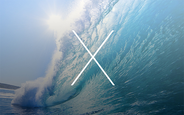 Os X Mavericks Wallpaper