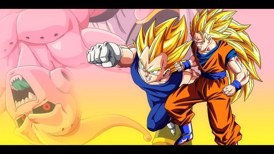 Goku Vs Vegeta Wallpaper Gods goku vs bills colour 900x506