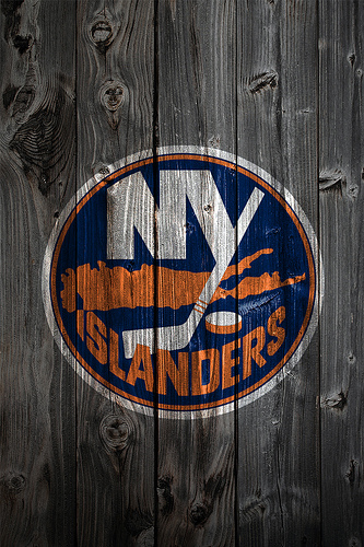 New York Islanders Wood iPhone 4 Background Flickr   Photo Sharing 333x500