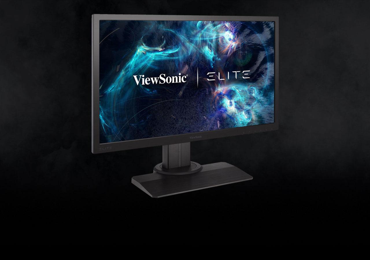 ViewSonic XG240R 24 RGB Gaming Monitor   ViewSonic AU 1280x900