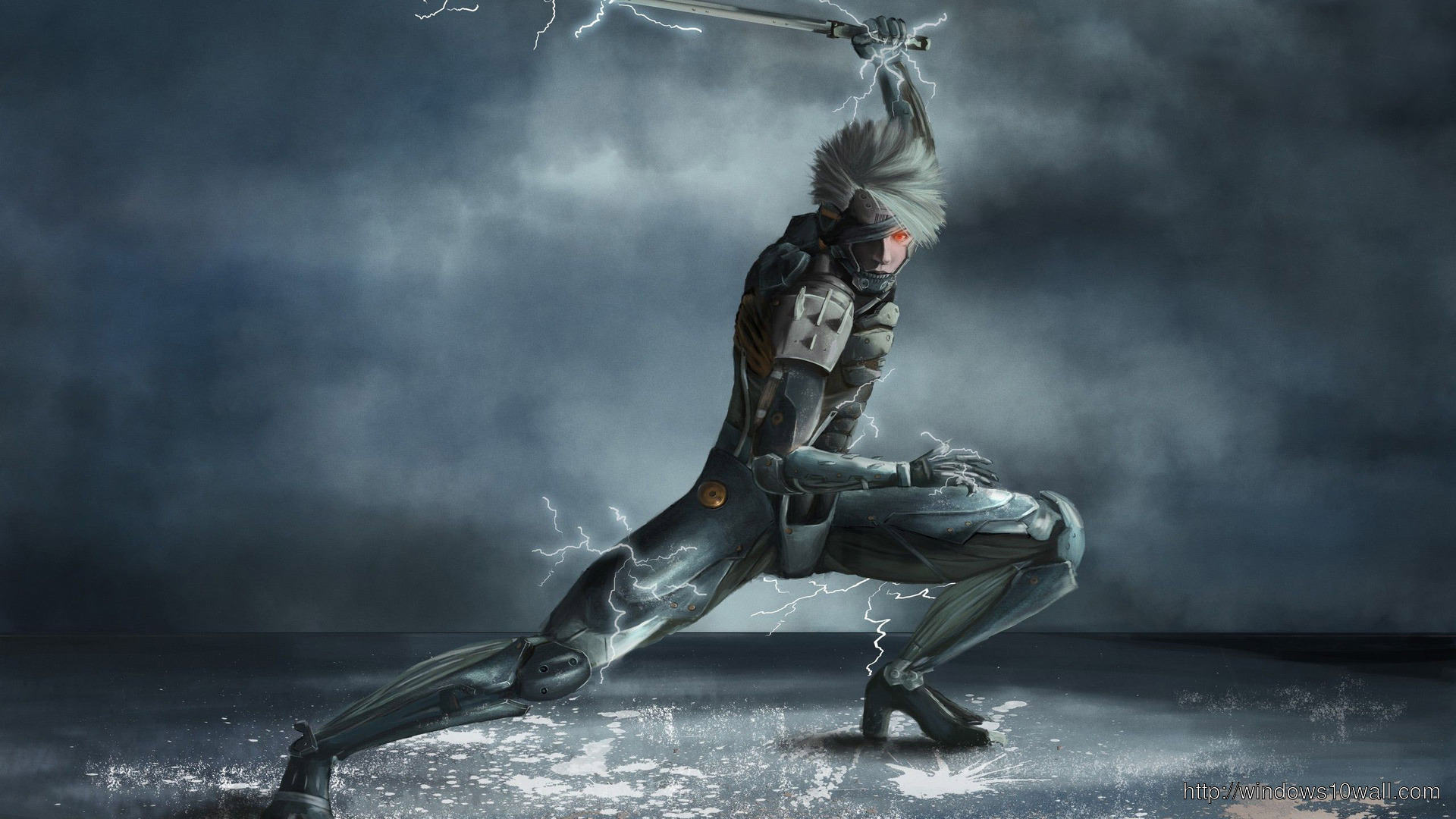 1920x1080px raiden wallpapers metal gear solid - wallpapersafari