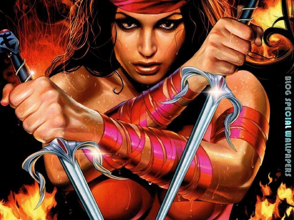 Elektra wallpapers Comics HQ Elektra pictures 4K Wallpapers 2019 1024x768