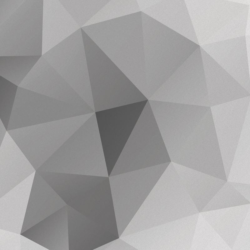 Grey Geometric Wallpaper Wallpapersafari