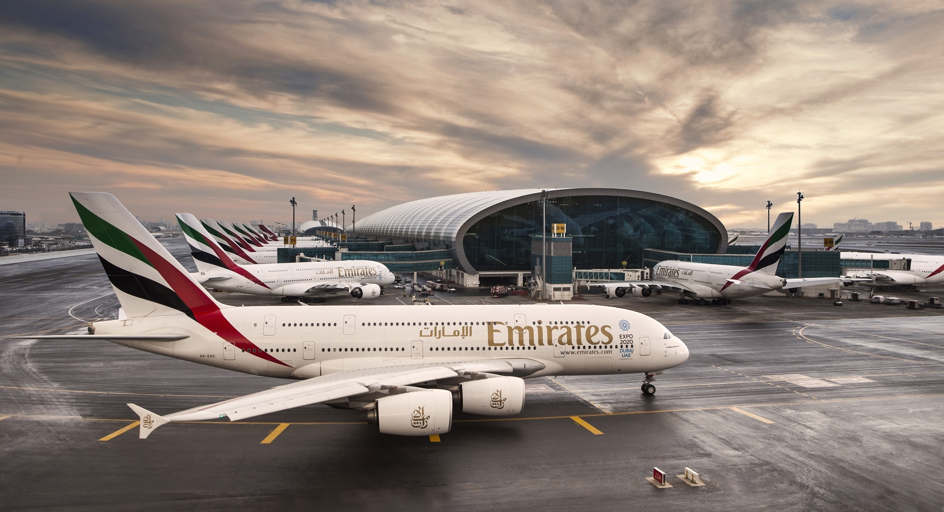 19 Airbus A380 HD Wallpapers Background Images 3071x1665