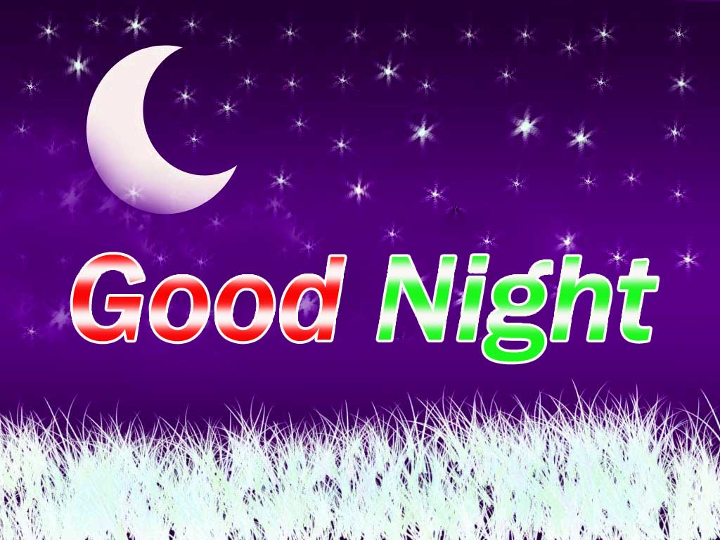 Free download Download 17 Beautiful Good Night Wallpapers HD