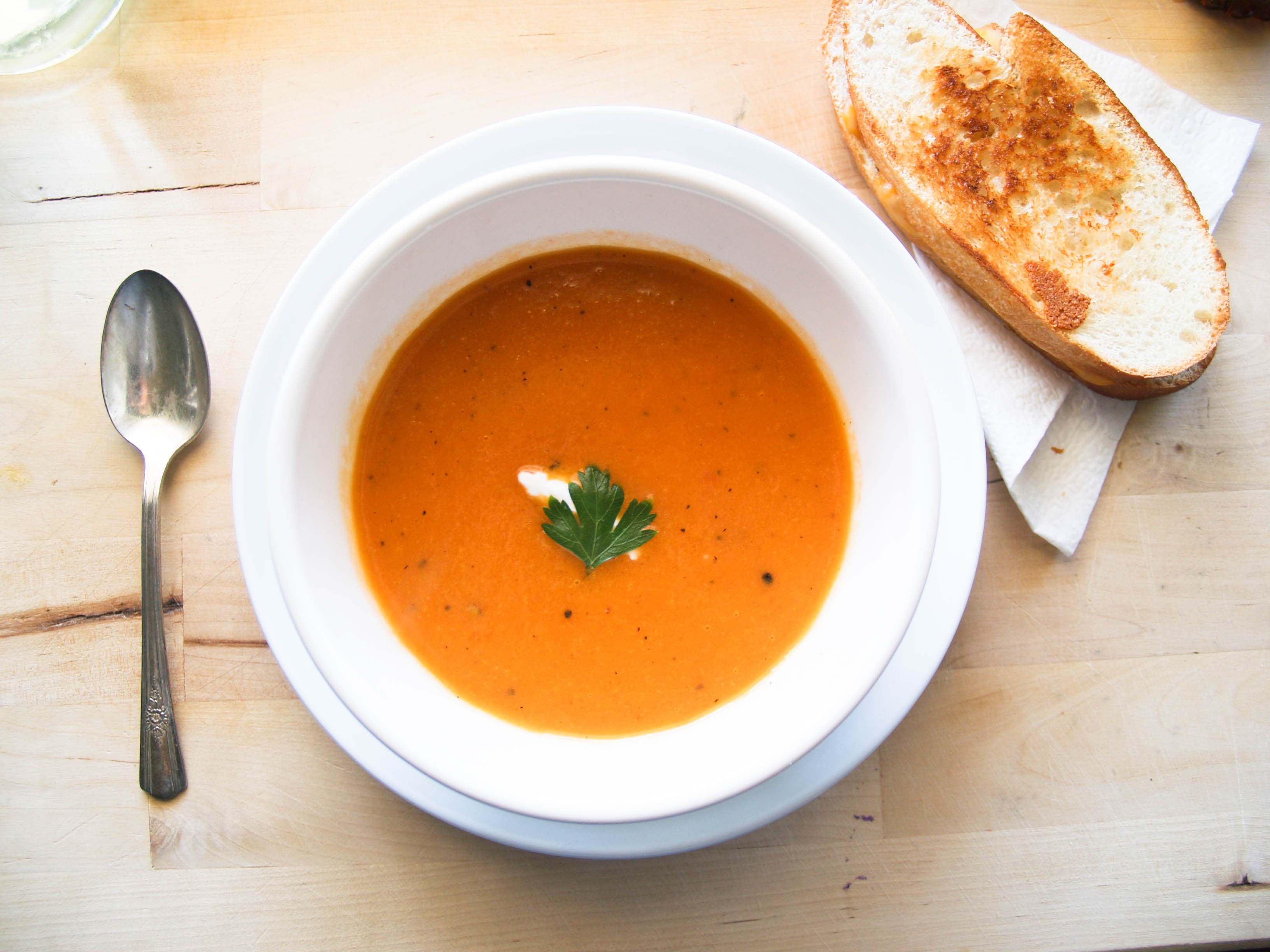 Soup Wallpapers and Background Images   stmednet 3264x2448