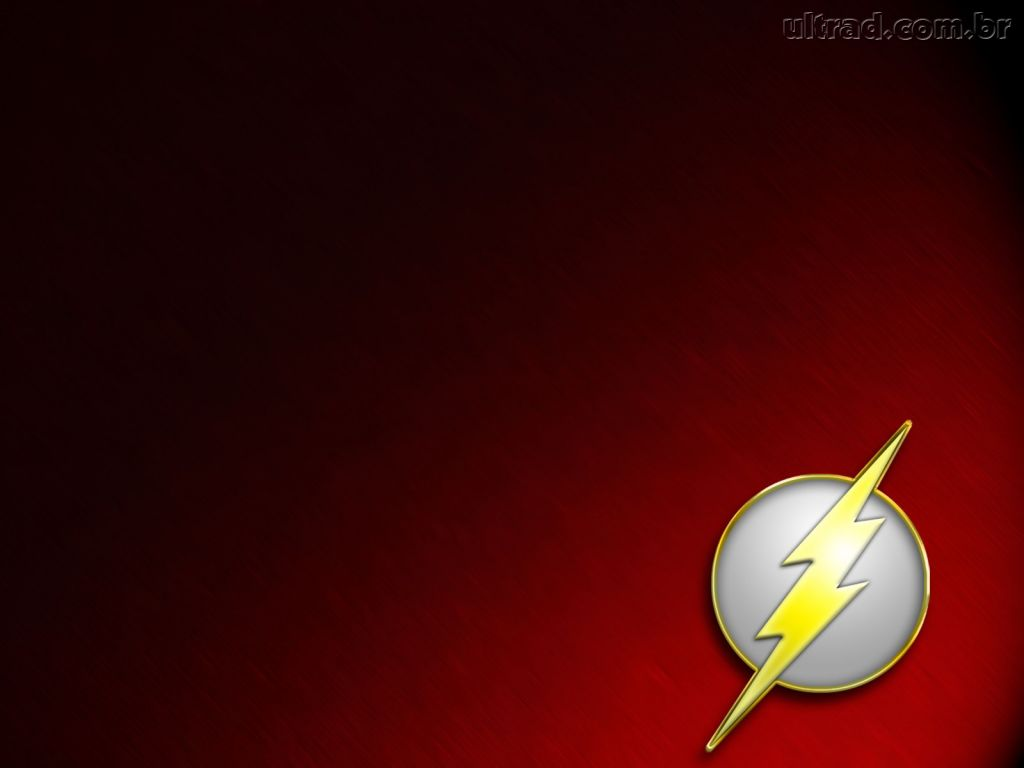 The Flash Smbolo 1024x768