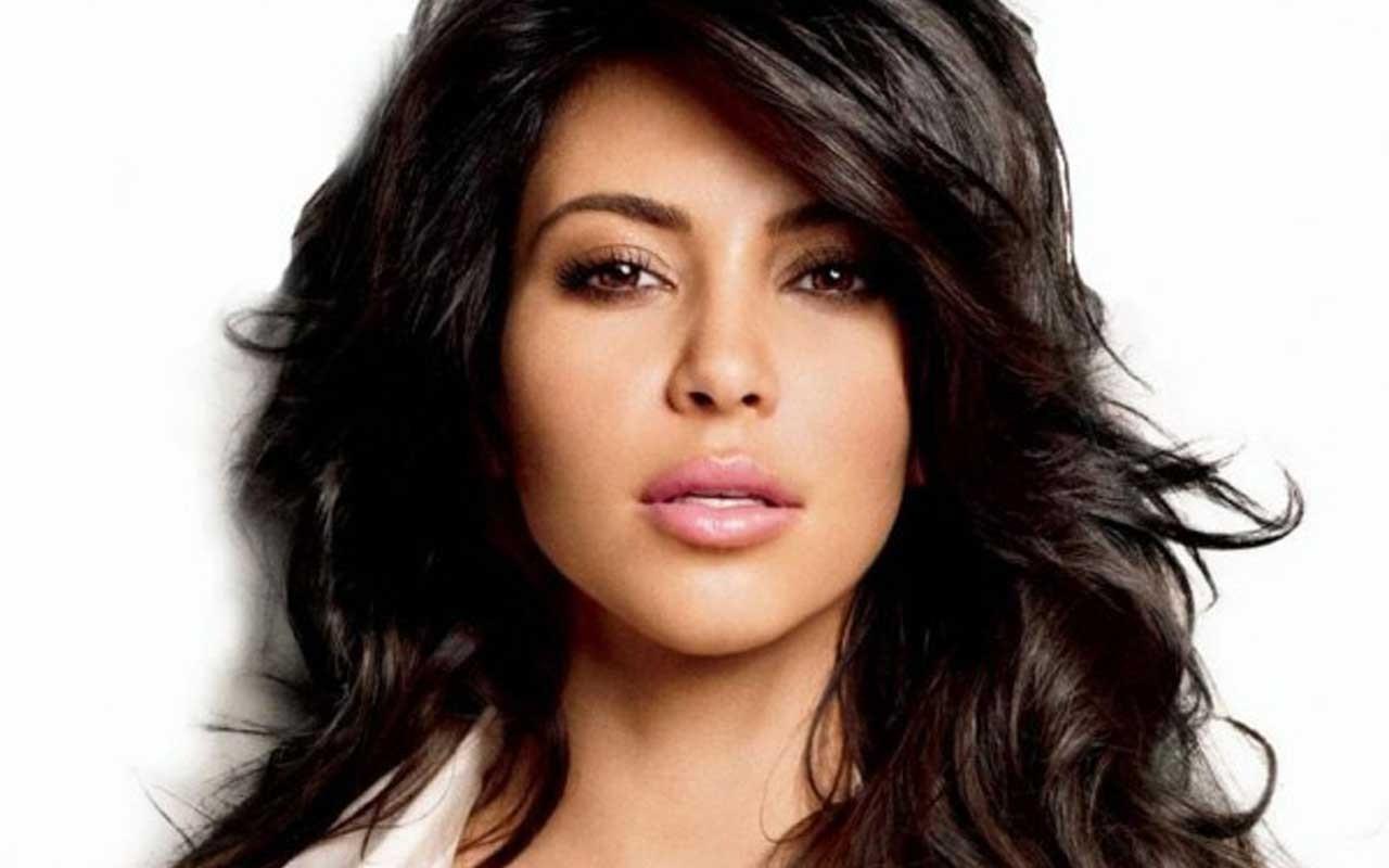 Kim Kardashian HD Wallpapers 1280x800