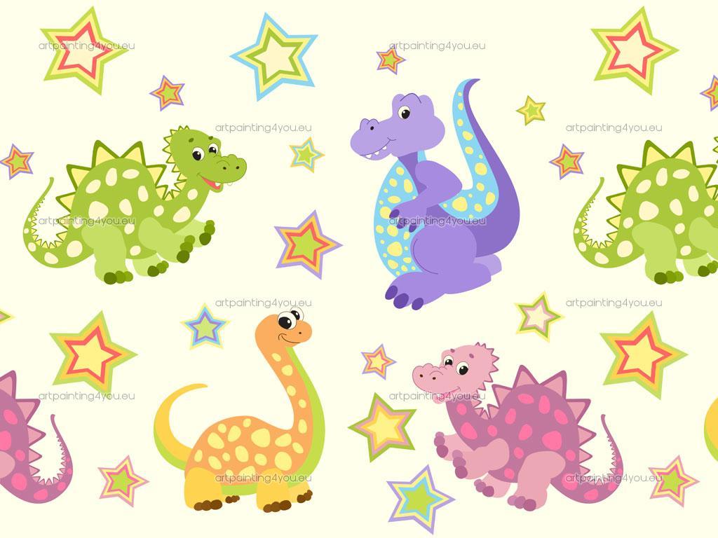 1024x768px Cute Dinosaur Wallpapers