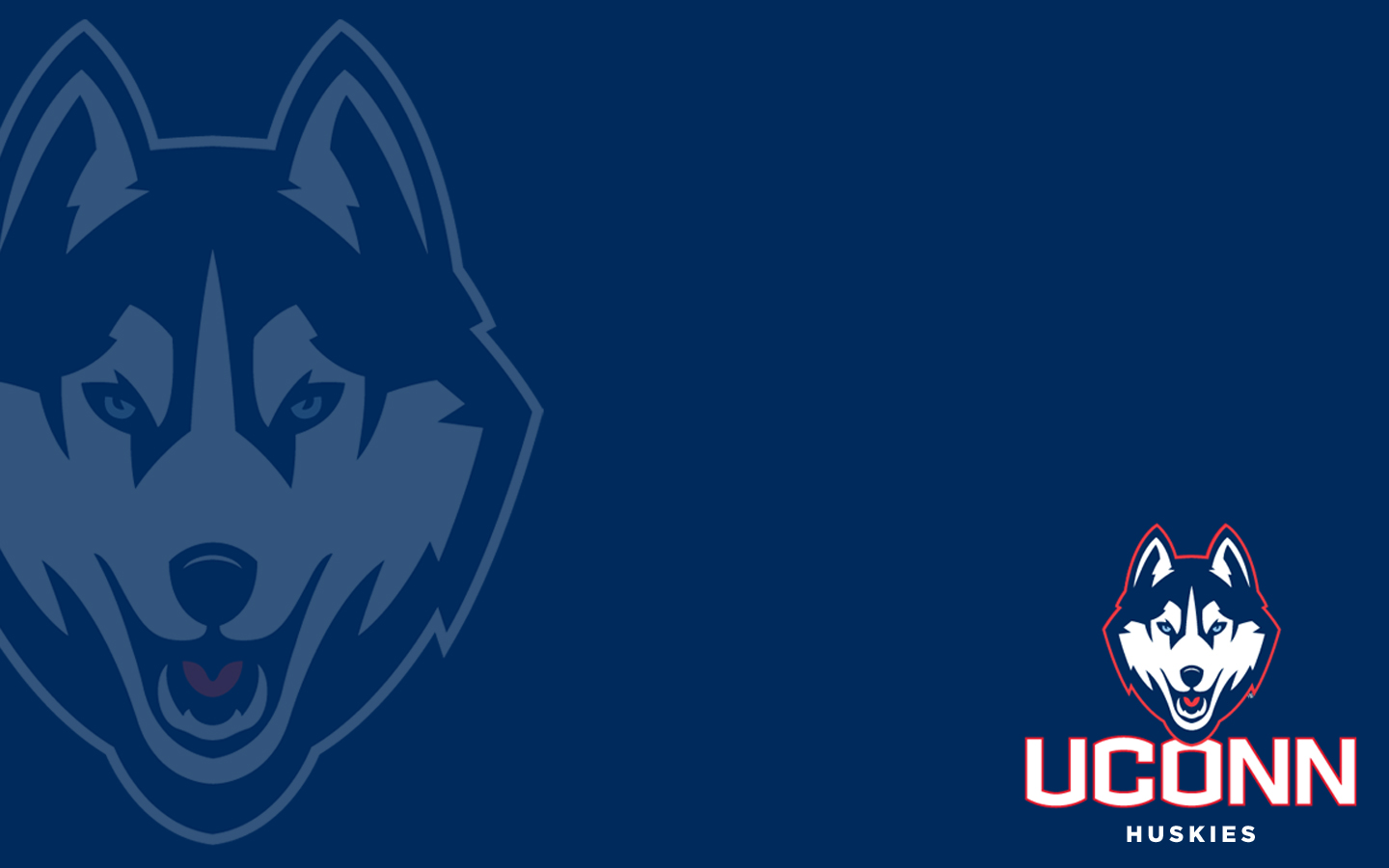 UCONNHUSKIESCOM University of Connecticut Huskies Official 1440x900