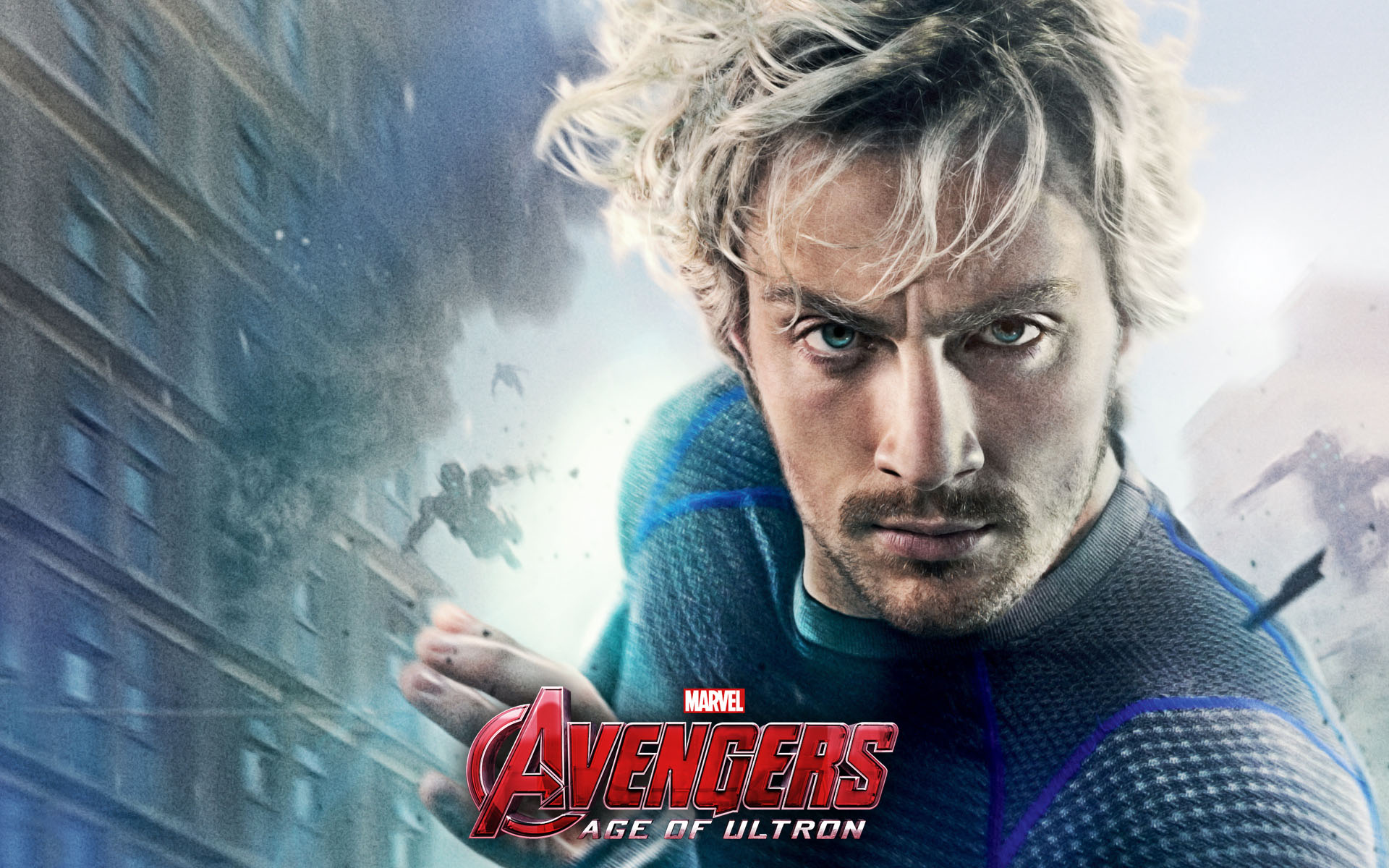 Aaron Johnson Avengers   wallpaper 1920x1200