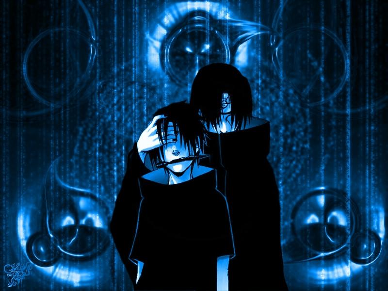 sasuke naruto shippuden uchiha itachi sharingan 1600x1200 wallpaper 800x600