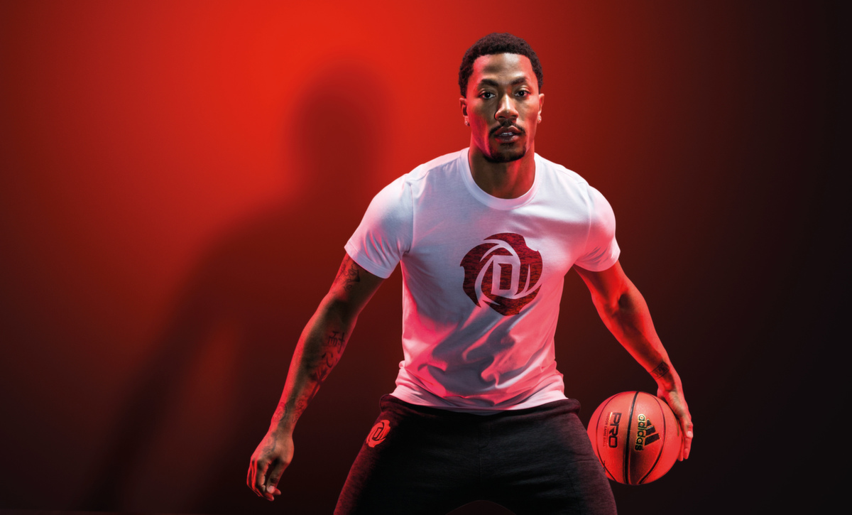 adidas derrick rose wallpaper