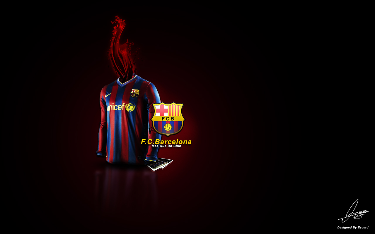 Fc Barcelona Wallpaper 1080p Wallpapersafari