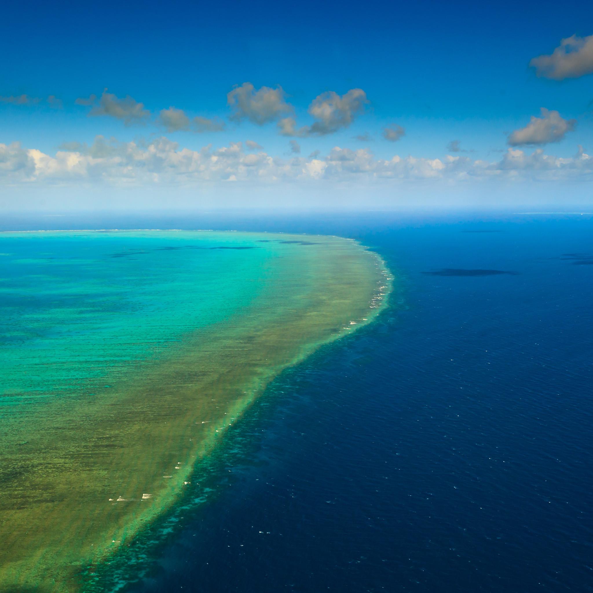 Wallpapersafari: Great Barrier Reef Wallpaper