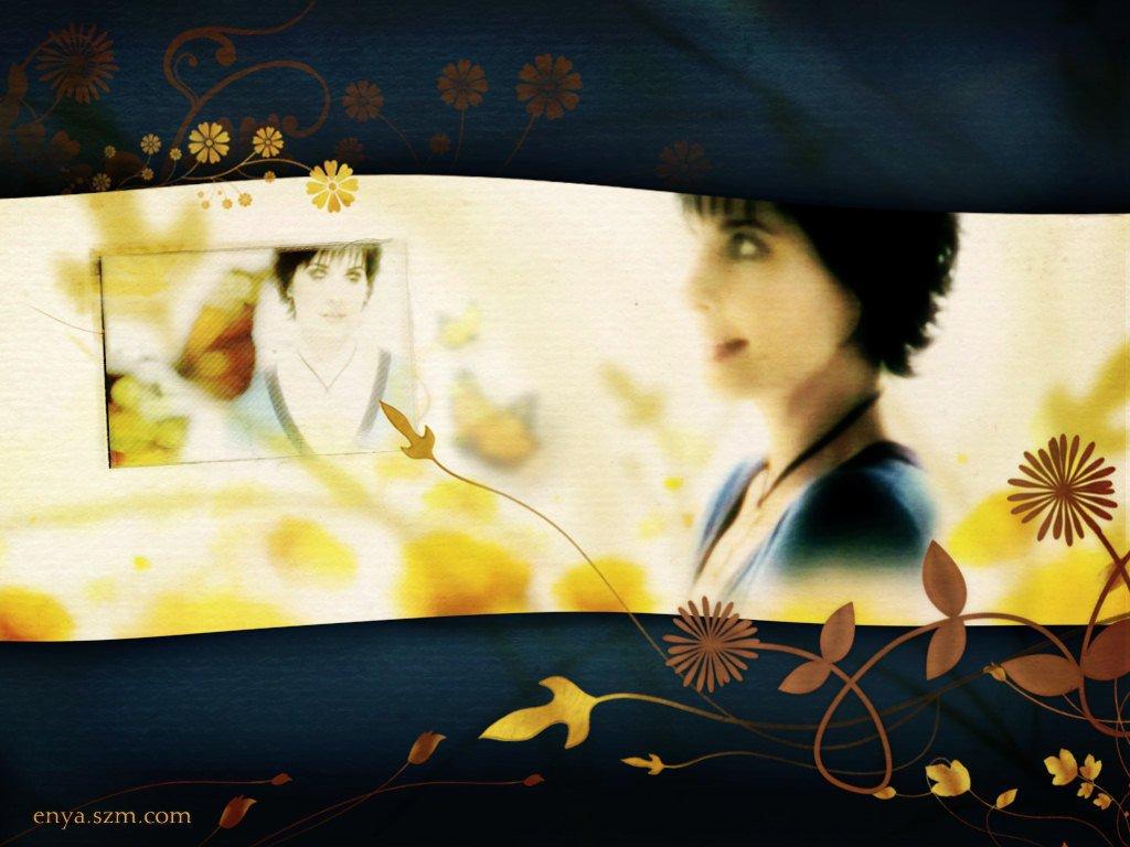 Enya   Enya Wallpaper 66125 1024x768