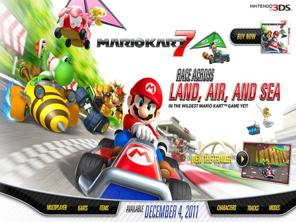 50+] Mario Kart 64 Wallpaper on WallpaperSafari