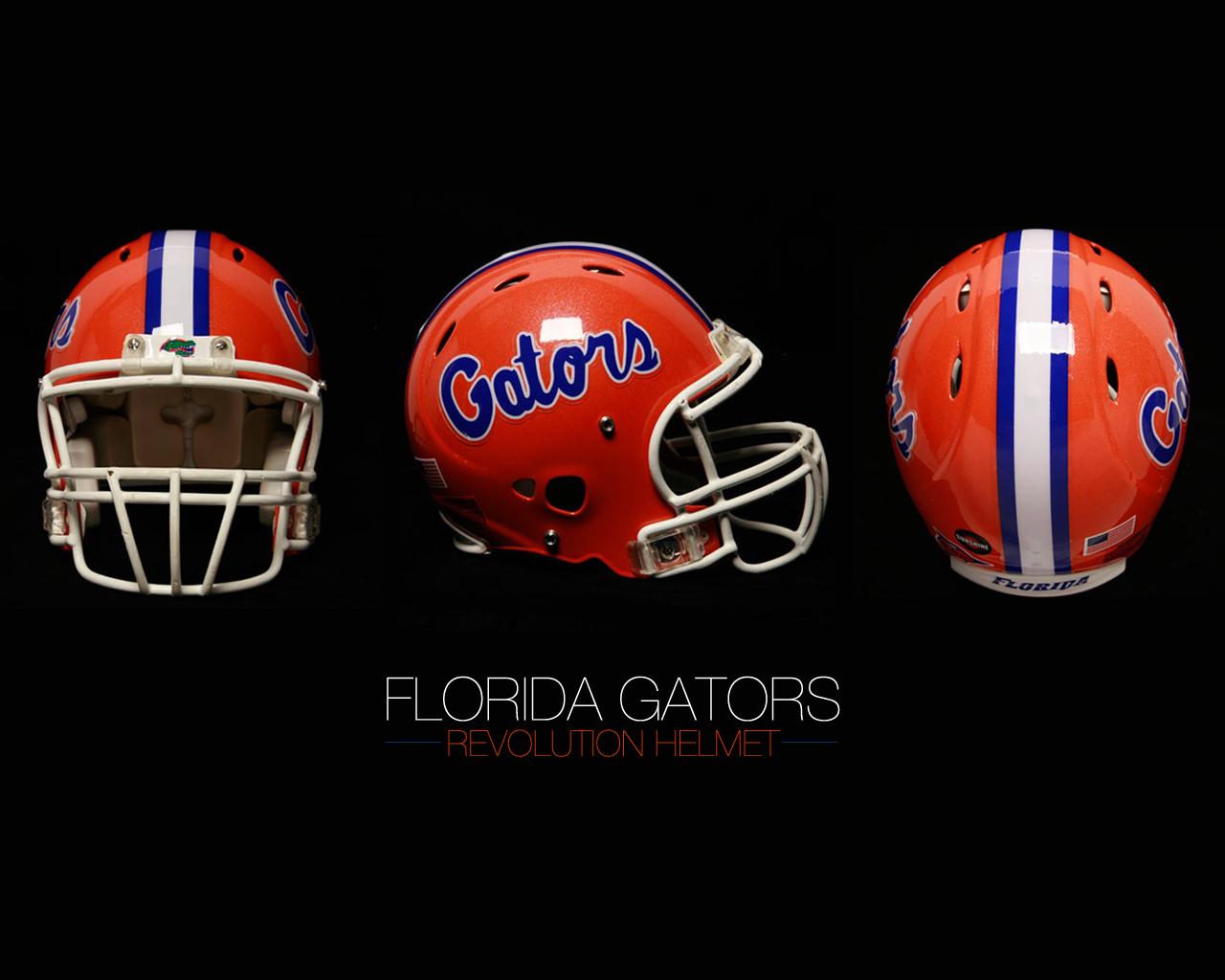 Florida Gators Football Wallpaper Collection Sports Geekery 1280x1024