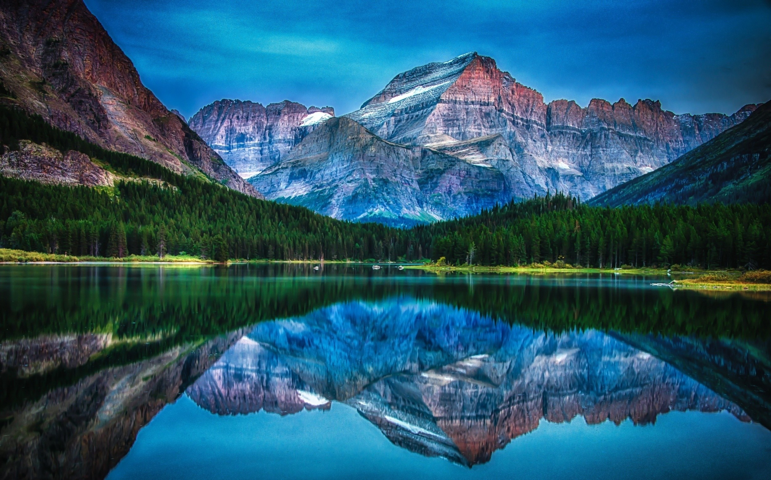 Free Download Glacier National Park Wallpapers And Background