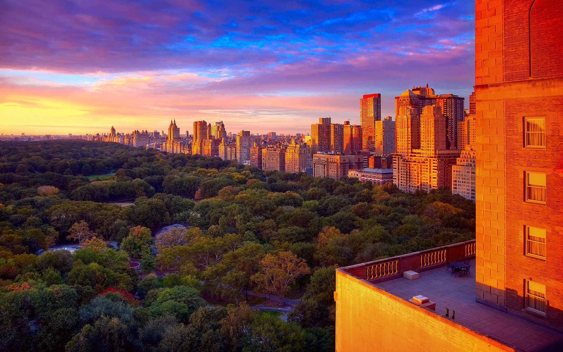Full HD Central Park Wallpaper Full HD Pictures 1920x1200