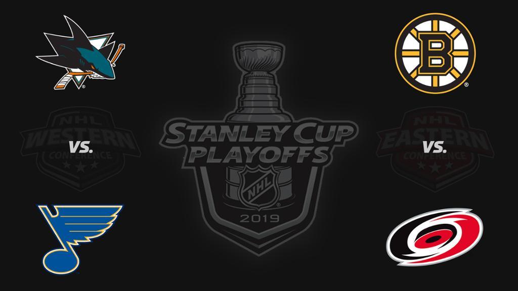 Stanley Cup Playoffs conference finals schedule 1024x576