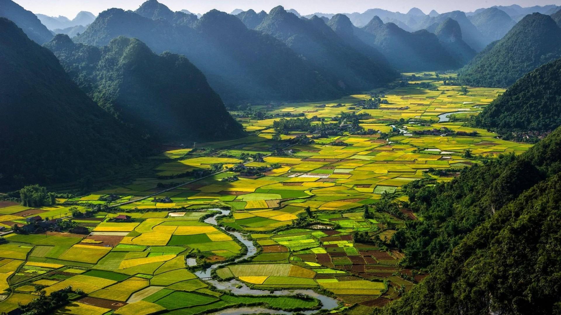 vietnam desktop wallpaper 1920x1080