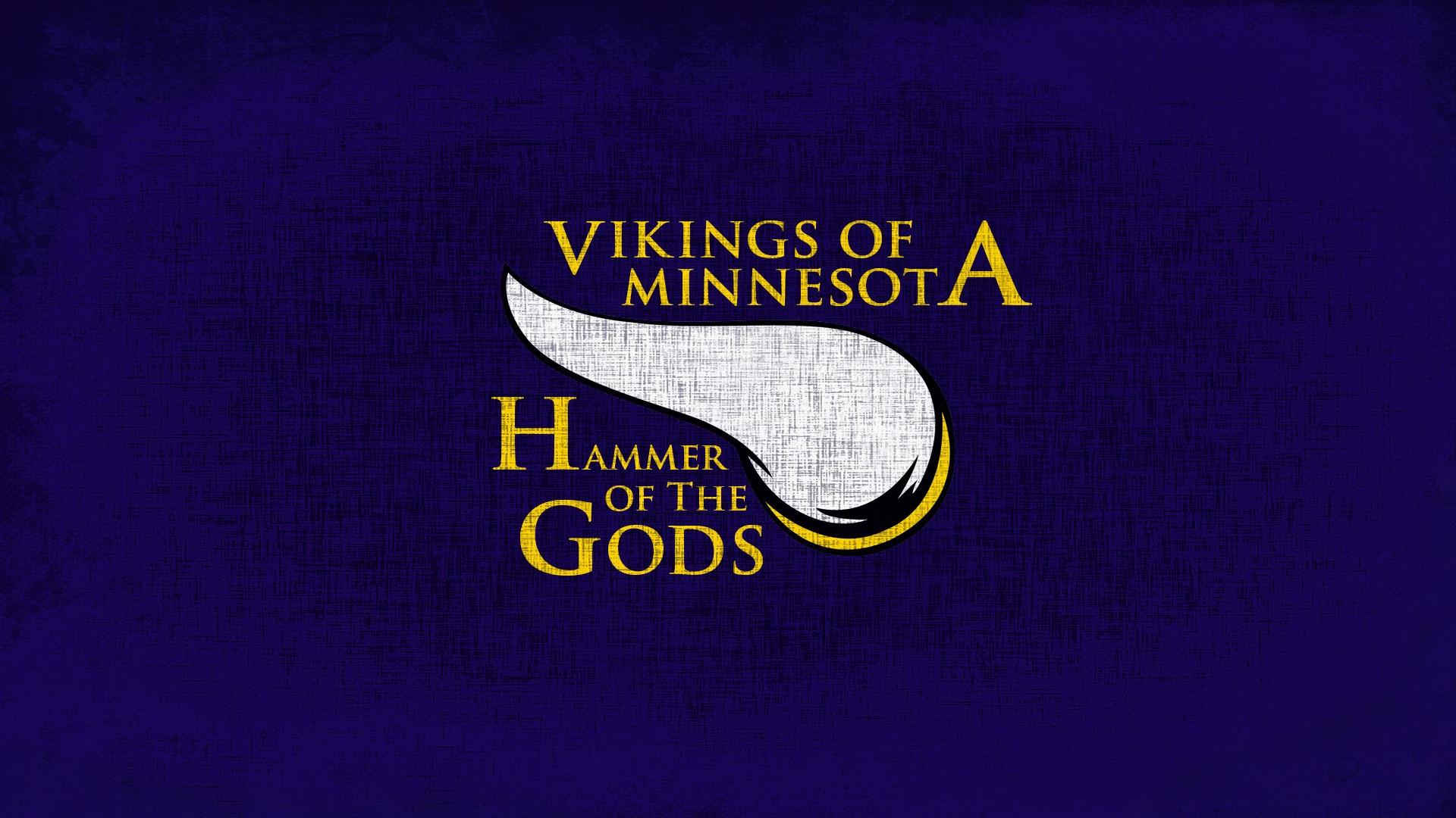 HD Desktop Wallpaper Minnesota Vikings 2019 NFL Football Wallpapers 1920x1080