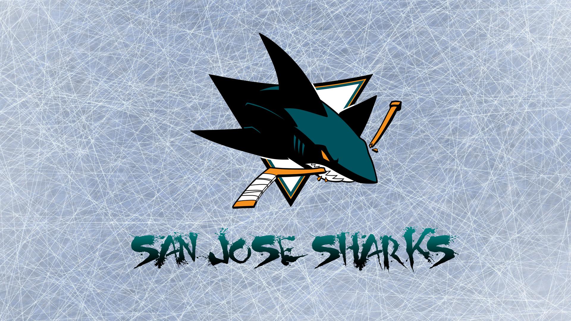 San Jose Sharks Wallpaper Desktop