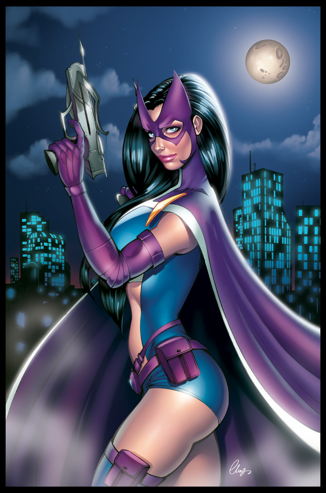 Download Huntress Wallpaper Related Keywords Suggestions Huntress 661x1000