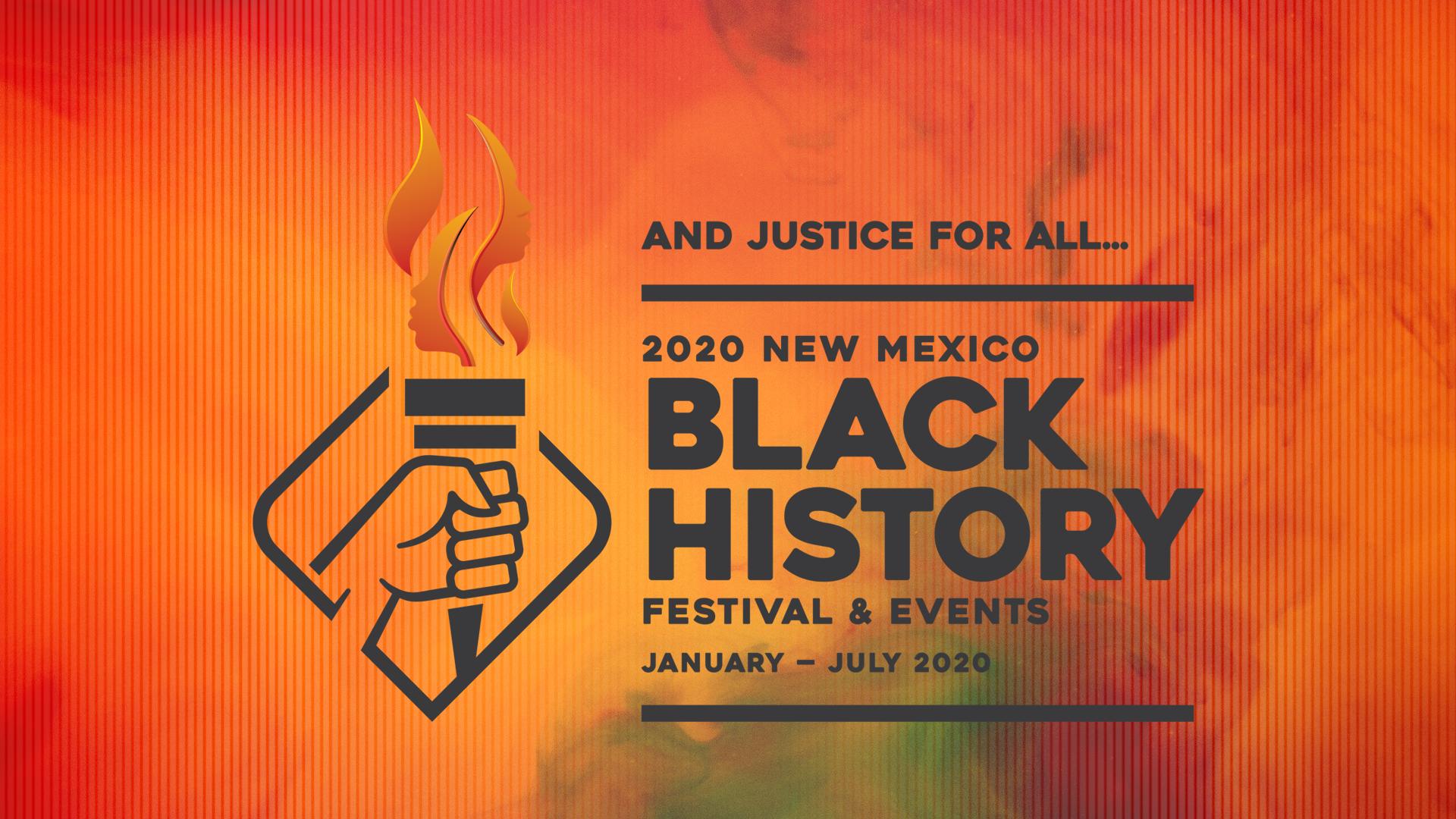 2020 Black History Festival Events NM Black History Organizing 1920x1080
