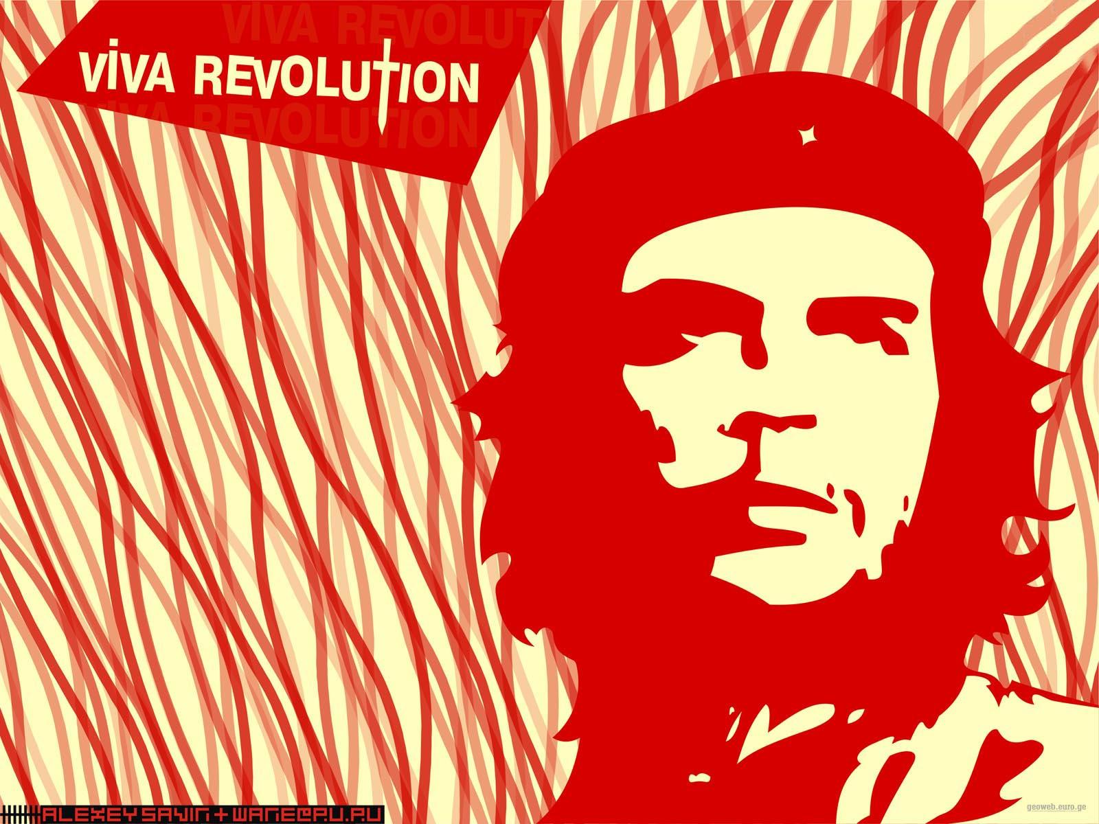 Che Guevara 1600x1200