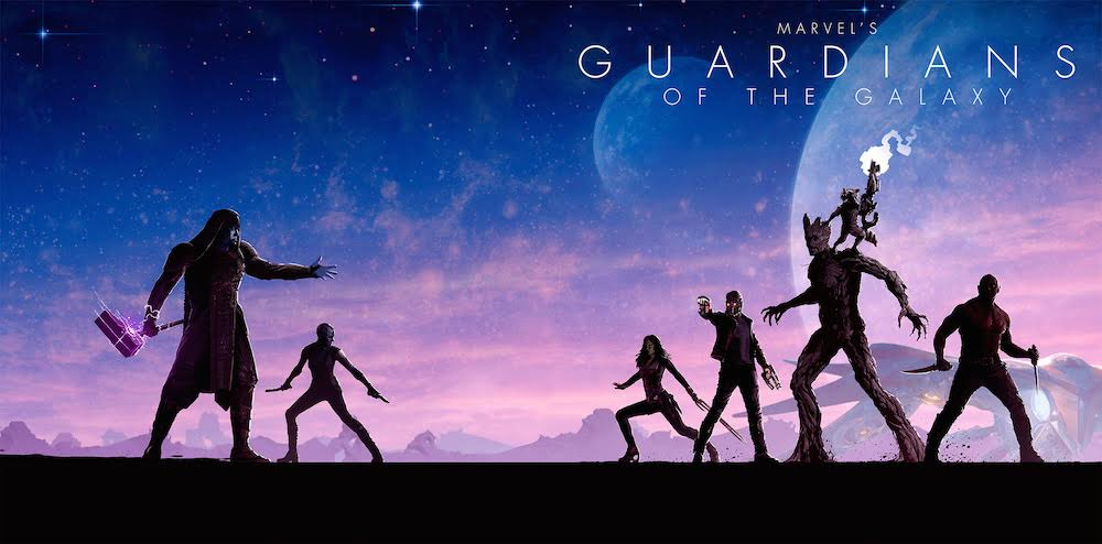 Marvel Cinematic Universe Phase 2Check out this amazing 1000x494