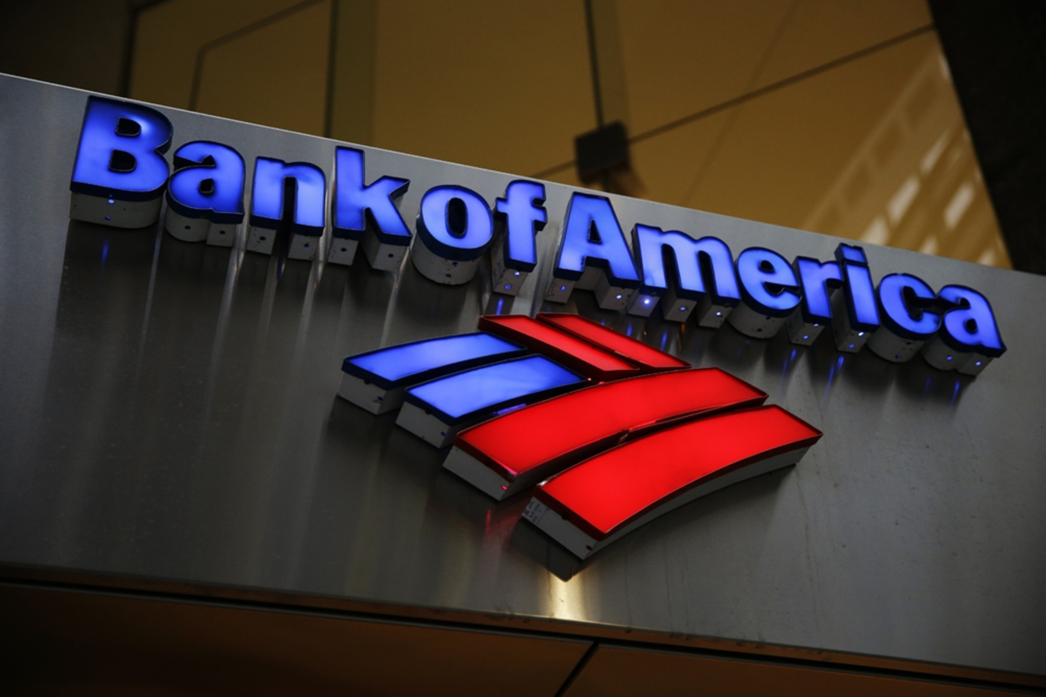 Bank of America accused of running a bros club that underpaid 2048x1366