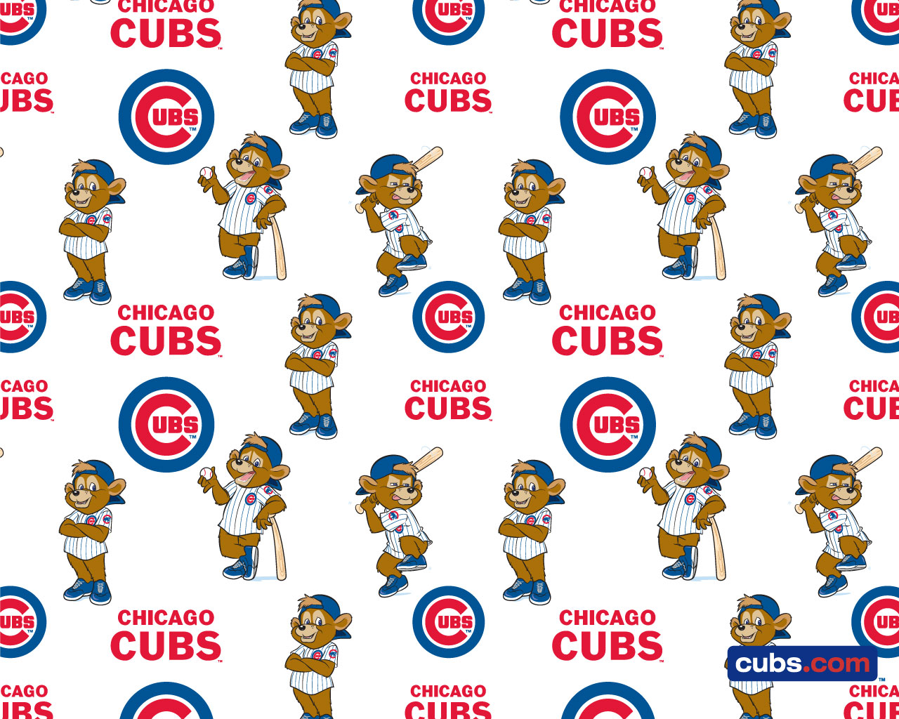 Clarks Crew   Fun and Games Chicago Cubs 1280x1024