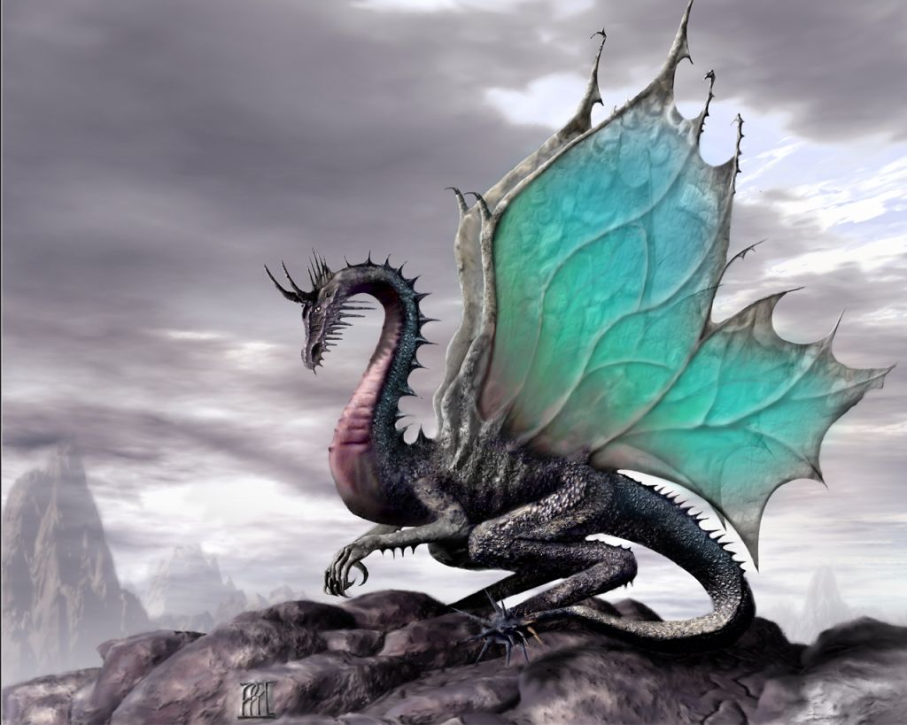 HD Dragon Background Wallpaper on this Dragon Background Wallpapers 1024x819