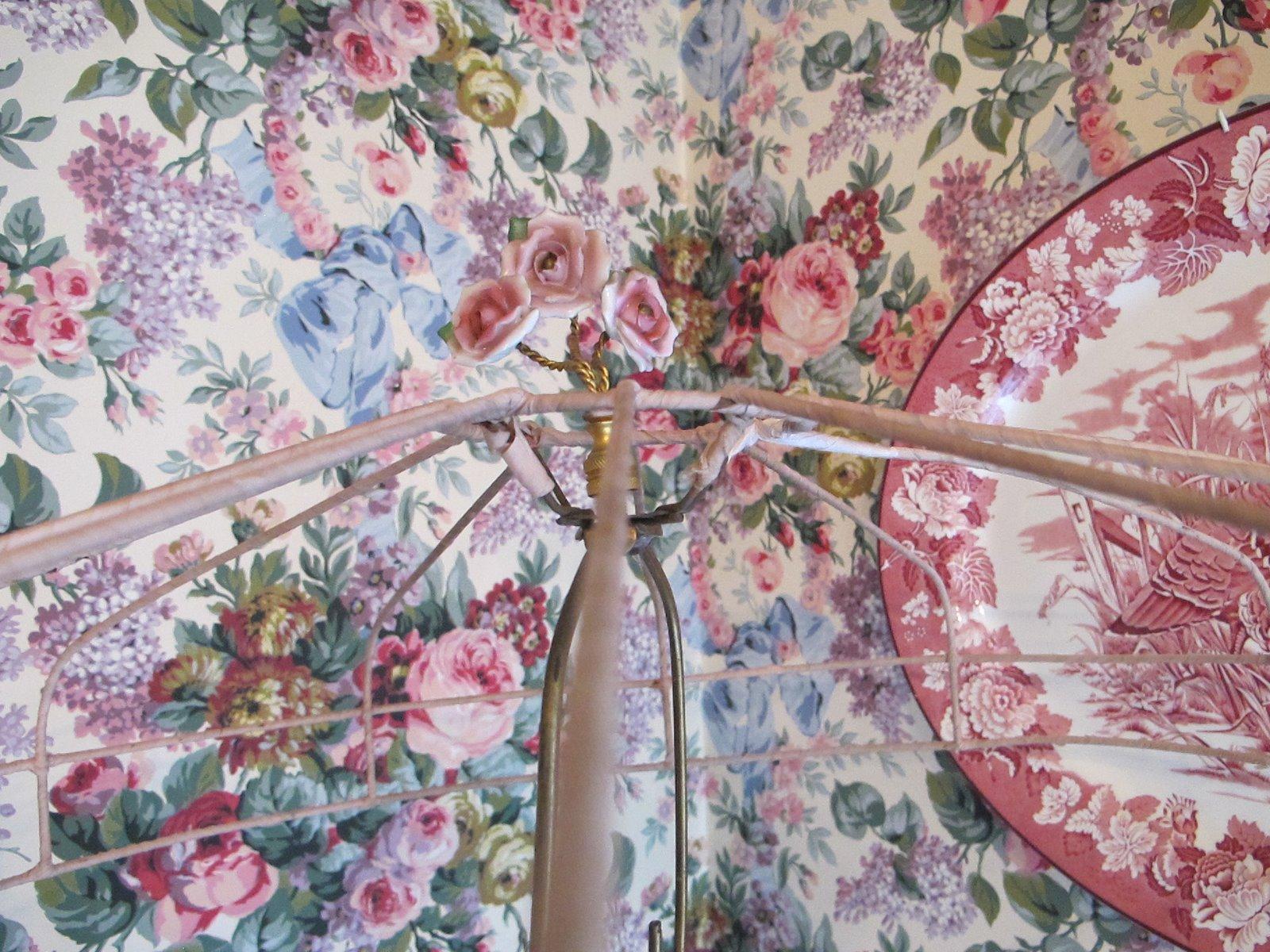 [49+] Ralph Lauren Paisley Wallpaper Border on WallpaperSafari