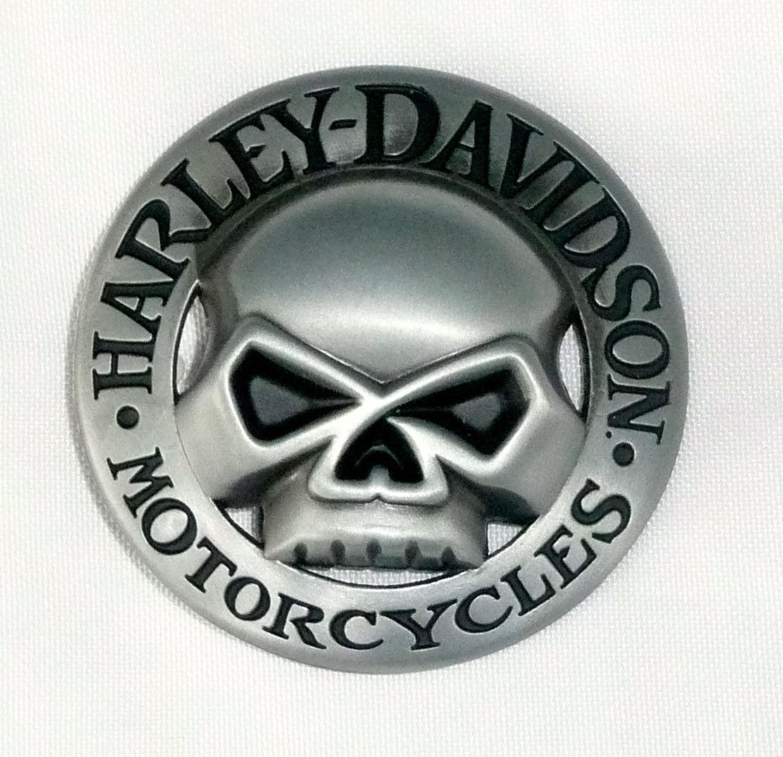 Harley Davidson Willie G Skull 1112x1075