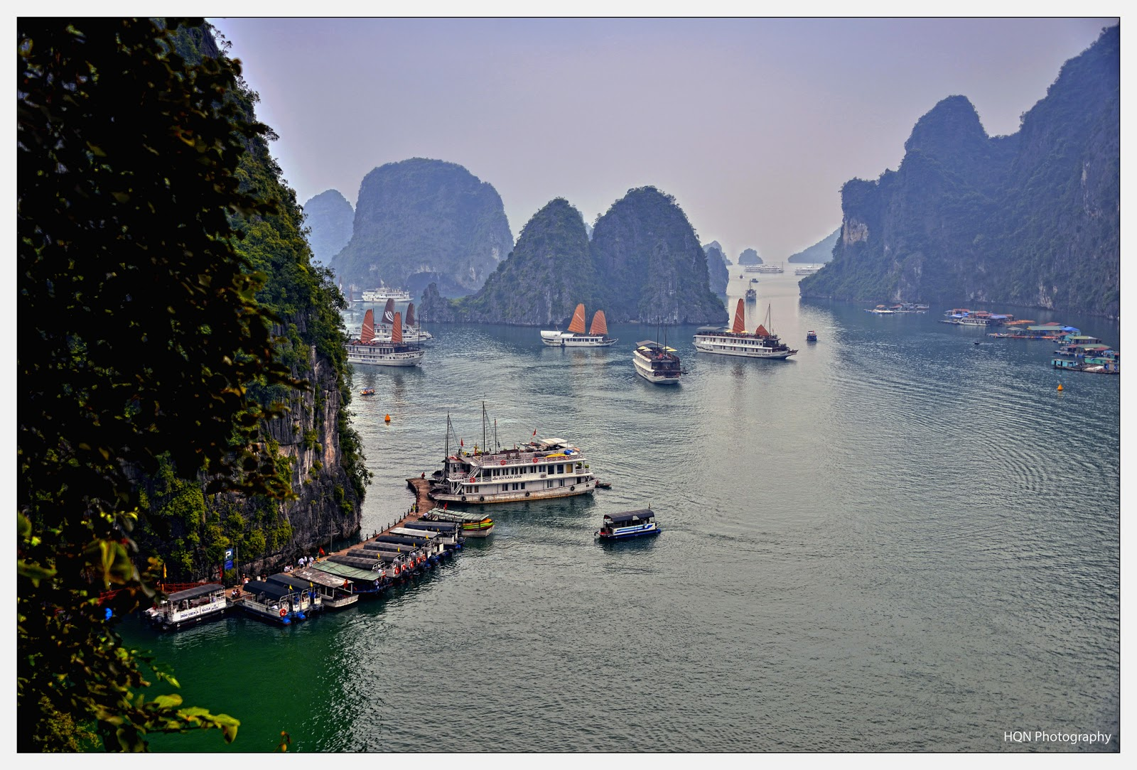wallpaper about Vietnam Hope you enjoy this collection of Vietnam 1600x1084