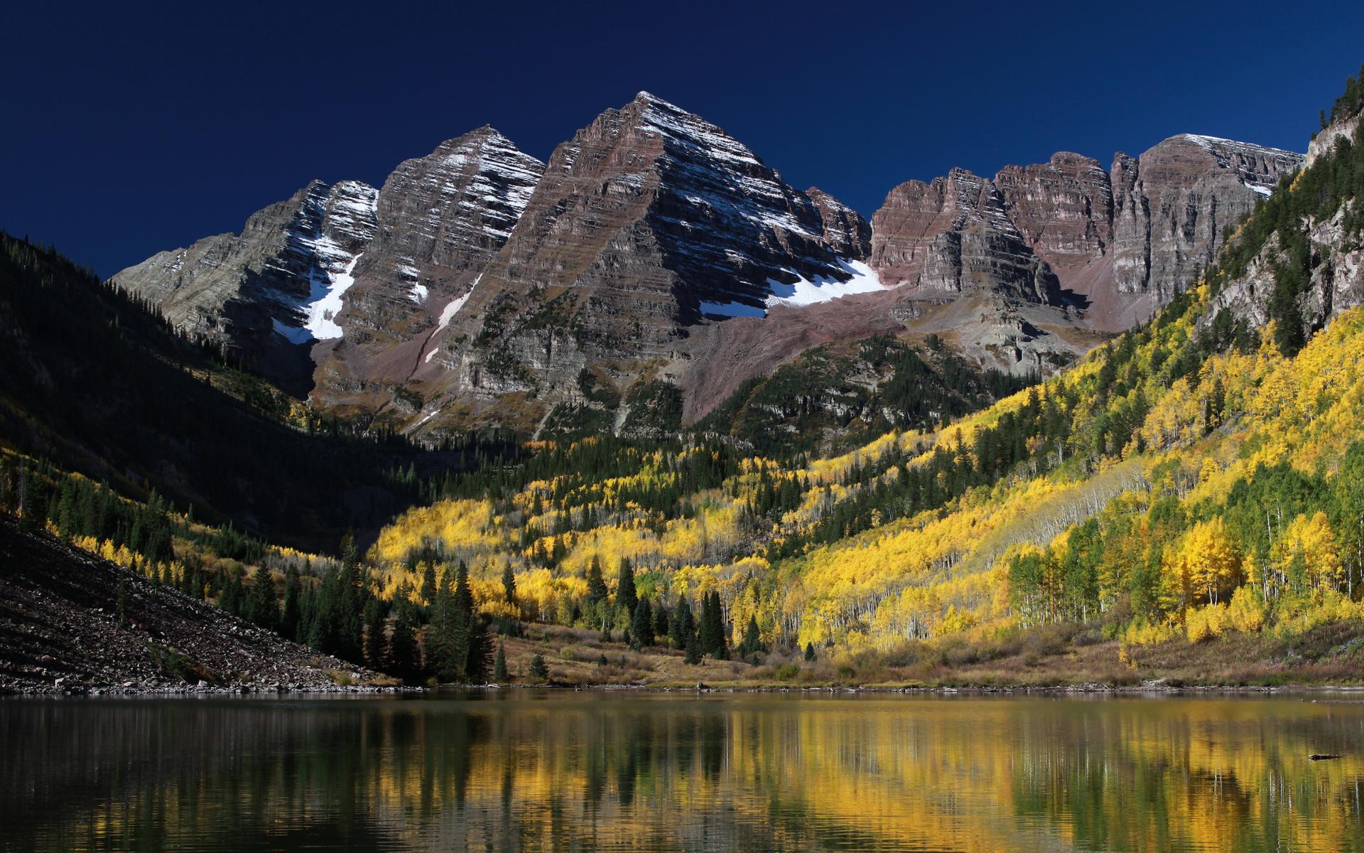 rocks Colorado USA autumn wallpaper 1920x1200 67239 WallpaperUP 1920x1200