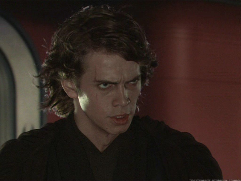 Anakin Skywalker   Anakin Skywalker Wallpaper 17186971 1024x768