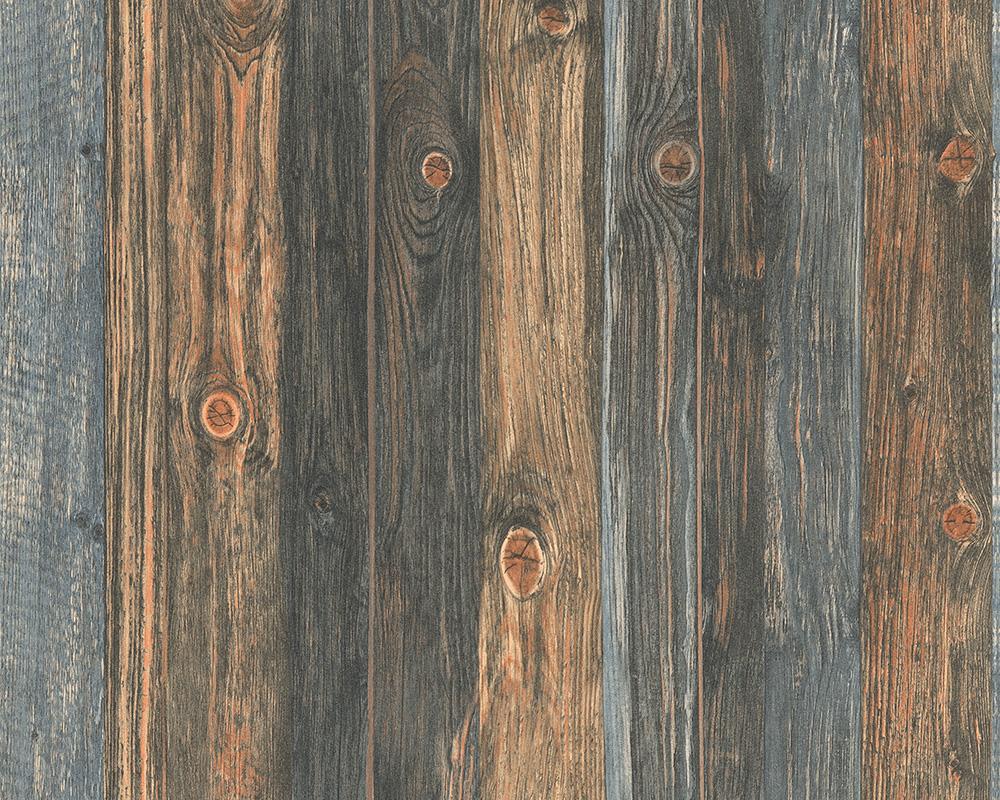 Blue Wood Panel Wallpaper - Blue Wood Panel Wallpaper - WallpaperSafari