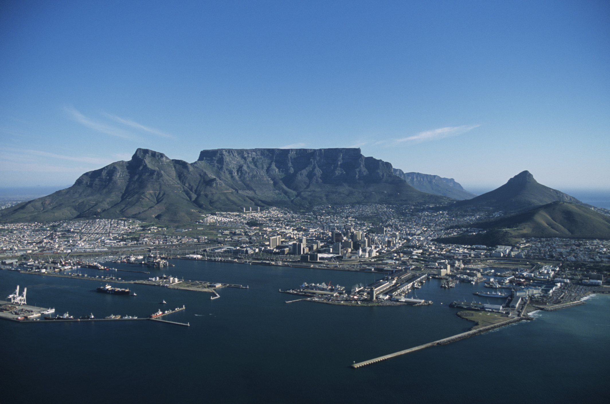 Free download 47 table mountain wallpapers table mountain - Table mountain wallpaper ...