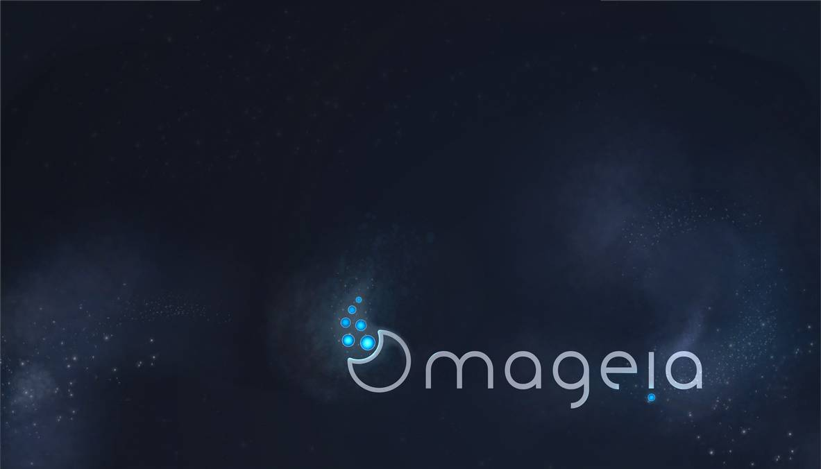 Mageia wallpaper night time 2 by Tefrem34 1183x676