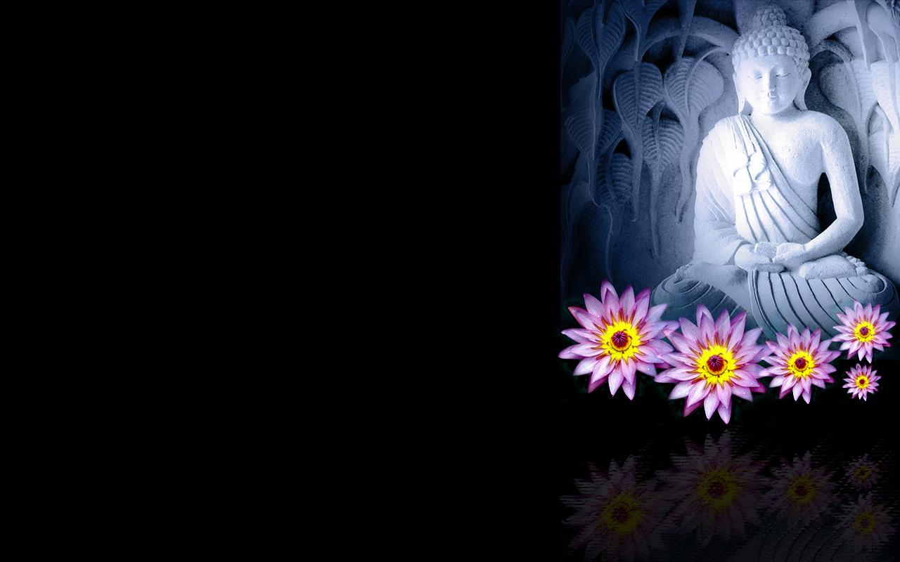 Lord Buddha HD Wallpapers God wallpaper hd 1280x800