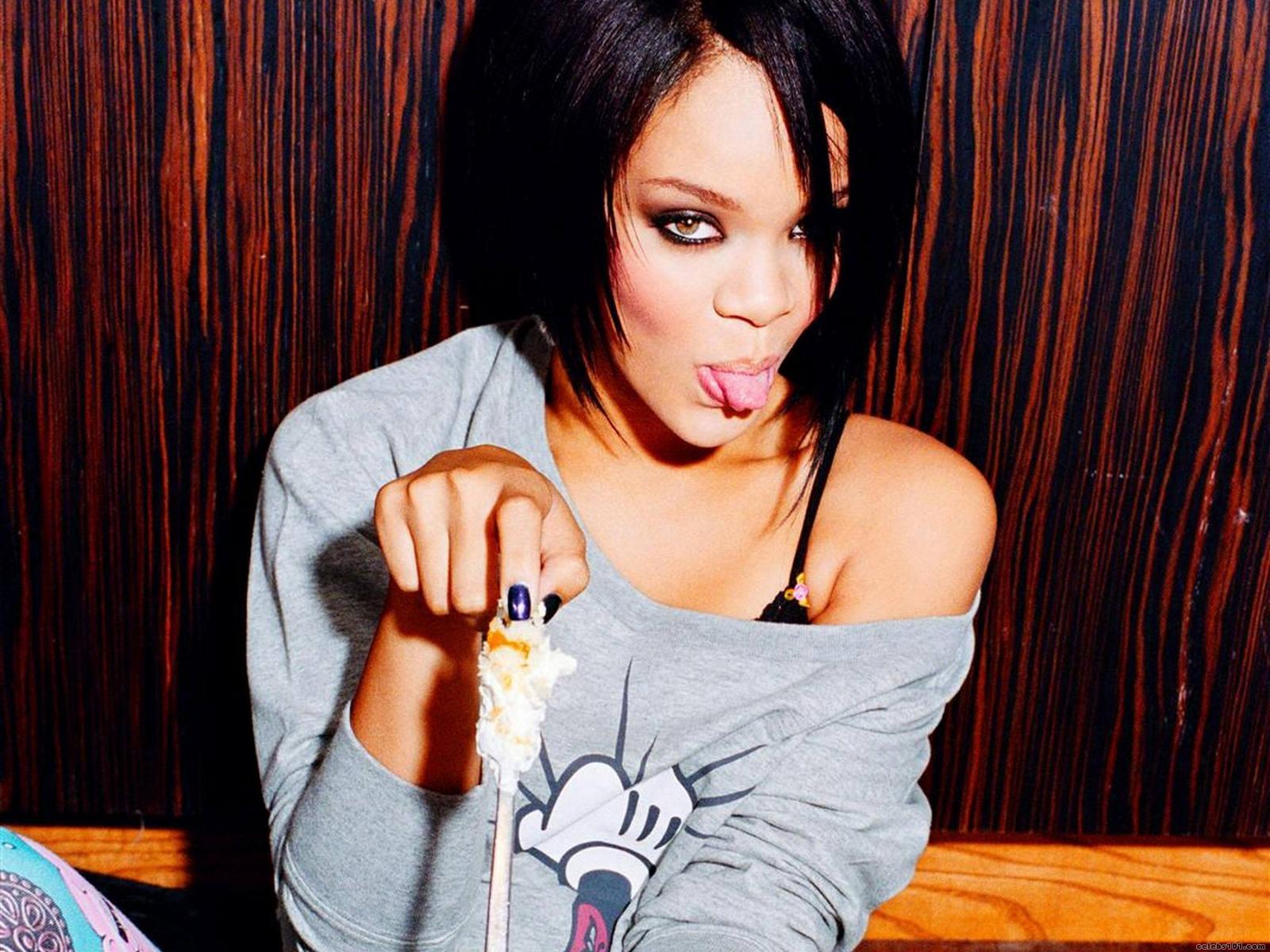 Rihanna Hollywood Star Latest Hd Wallpapers 2013 Hollywood Stars Hd 1600x1200